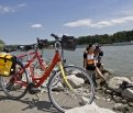 Danube Cycling Holidays 5 days