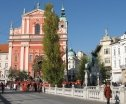 Emerald Route (Ljubljana to Piran) Cycling Holidays