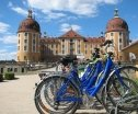 Elbe to Dessau Cycling Holidays