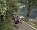 Lake Reschen to Verona Cycling Holidays