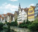 Neckar Cycling Holidays